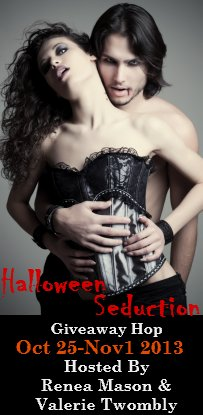 halloween seduction