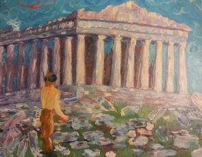 victoria pantheon