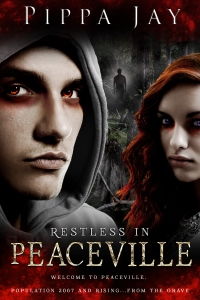 Restless in Peaceville 3
