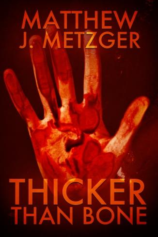 Thicker Than Bone cover