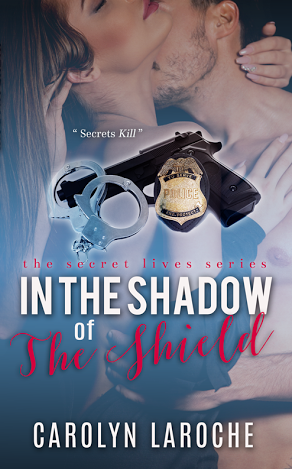 In the Shadow of the Shield Cover