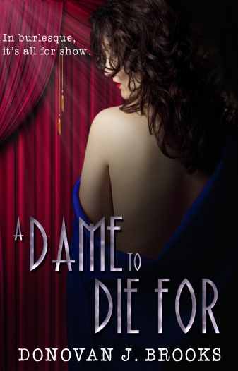 A Dame To Die For