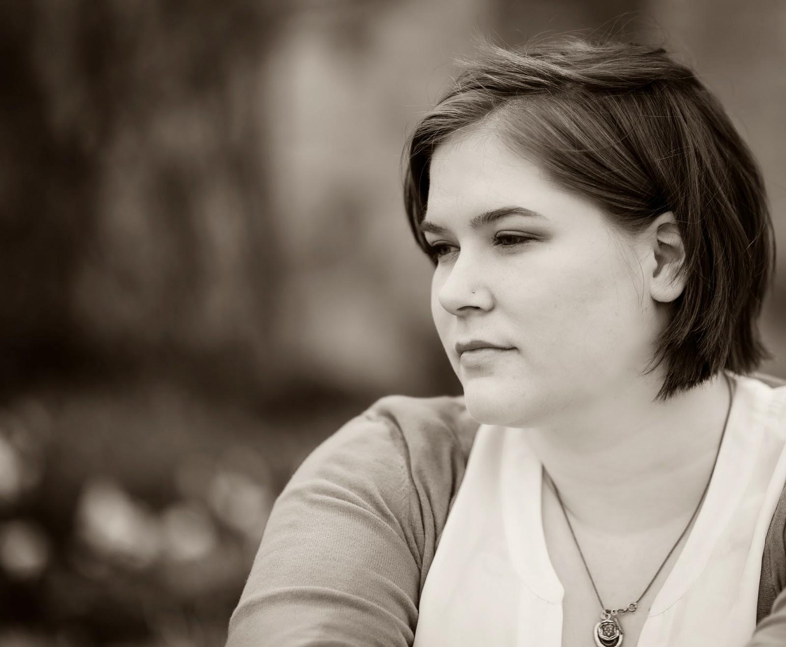 Author Pic - Monica Corwin