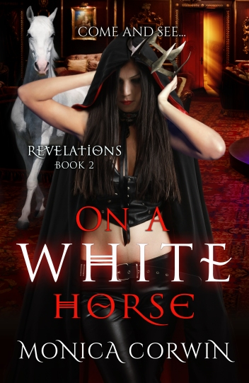 Cover - On A White Horse.jpg