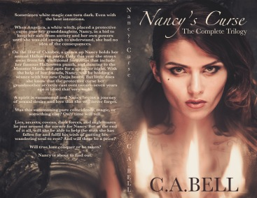 Complete Trilogy final paperback cover